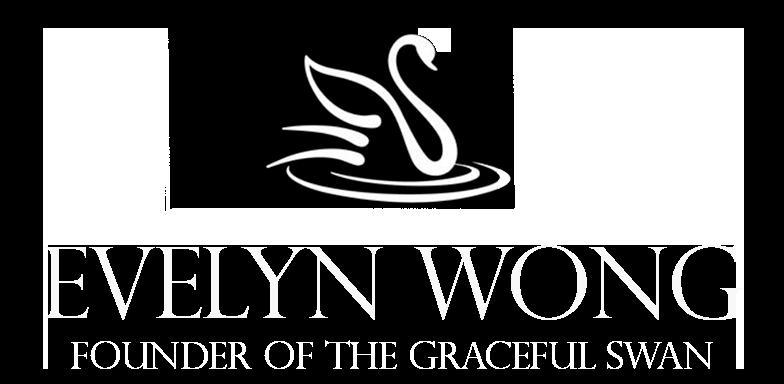 Evelyn Wong Logo